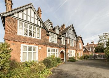 Thumbnail 2 bed flat for sale in Ryecroft Road, London