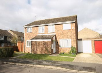 Thumbnail 3 bed semi-detached house for sale in Andersons Close, Kidlington