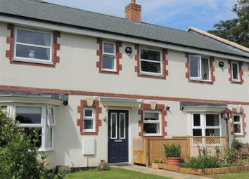 Thumbnail 2 bed terraced house for sale in The Maltings, St. Austell