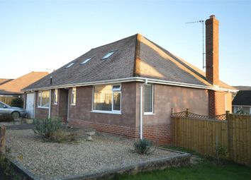 Thumbnail 4 bedroom detached bungalow for sale in Manstone Close, Sidmouth, Devon