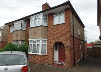 Thumbnail 3 bed semi-detached house to rent in Blacklands Drive, Hayes