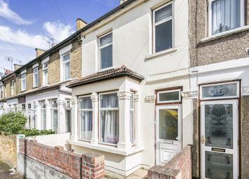 Thumbnail 3 bed terraced house for sale in Rixsen Road, London