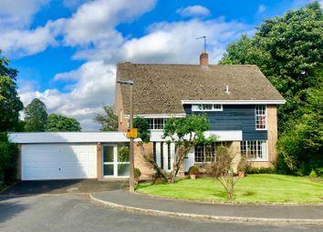 4 bed detached house for sale in Dorridge Croft, Dorridge, Solihull B93