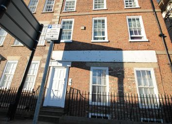 Thumbnail 3 bedroom flat to rent in Church Road, Stockton-On-Tees