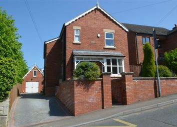 Thumbnail 4 bed detached house for sale in Rodborough Hill, Stroud, Gloucestershire