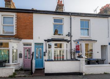 Regent Street, Whitstable CT5. 4 bed property