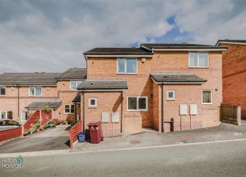 Thumbnail 2 bed property for sale in Shawbrook Close, Hapton, Burnley