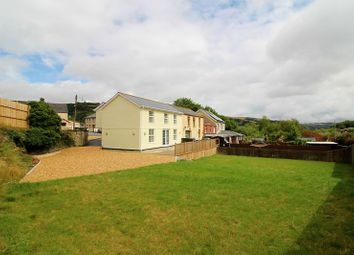 Thumbnail 4 bed end terrace house for sale in School Street, Porth