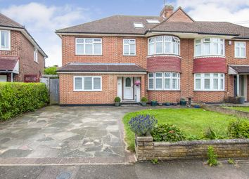 Thumbnail 5 bed semi-detached house for sale in Dukes Way, West Wickham