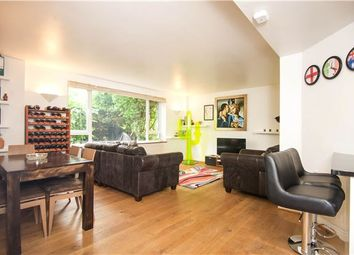 Thumbnail 2 bed flat for sale in Glendene, Victoria Drive, London