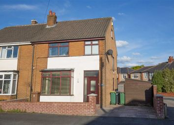 Thumbnail 4 bed semi-detached house for sale in Hawkhurst Avenue, Fulwood, Preston