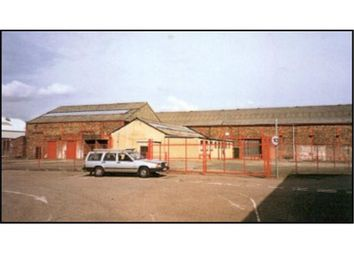 Thumbnail Commercial property to let in Unit 1, Thistle Industrial Estate, Church Street, Cowdenbeath, Fife, Scotland
