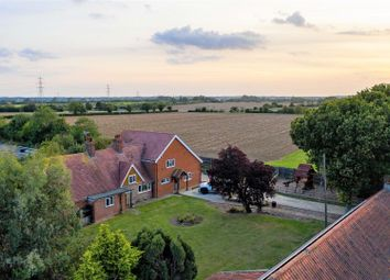 Thumbnail 5 bed detached house for sale in Pond Hall Road, Hadleigh, Ipswich