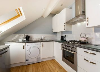 Thumbnail 1 bedroom flat for sale in Chessington Road, Ewell