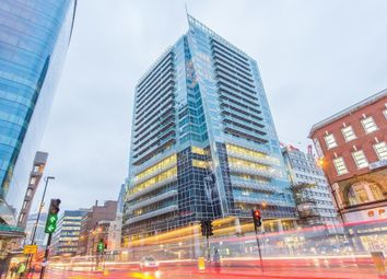 Thumbnail 2 bed flat for sale in One Commercial Street, Whitechapel High Street, London