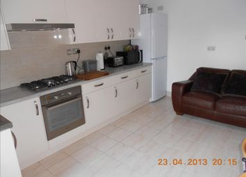 Thumbnail 3 bedroom end terrace house to rent in Polruan Place, Fishermead, Milton Keynes