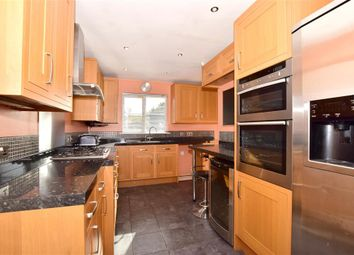 4 bed detached house for sale in Recreation Way, Kemsley, Sittingbourne, Kent ME10