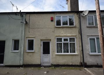 Thumbnail 3 bed terraced house for sale in Byron Road, Annesley, Nottingham