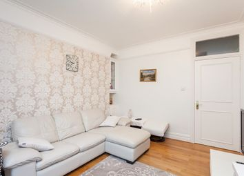 Thumbnail 3 bed flat for sale in Addison Bridge Place, London