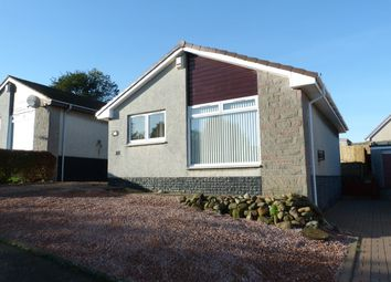 Thumbnail 3 bed bungalow for sale in Templars Crescent, Kinghorn