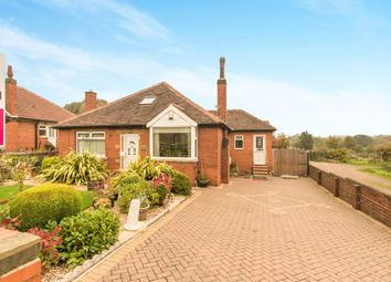 Thumbnail 3 bed detached house for sale in Baghill Road, Tingley, Wakefield
