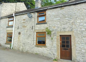 Thumbnail 2 bed cottage to rent in Alma Road, Tideswell, Buxton