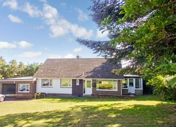 Thumbnail 3 bed bungalow for sale in Victoria Road, Wooler