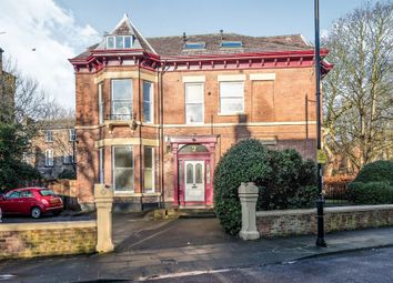 Thumbnail 2 bedroom flat for sale in Mannering Road, Aigburth, Liverpool