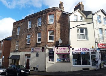 Retail premises for sale in St. Michaels Road, Bournemouth BH2