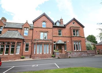Thumbnail 2 bed flat for sale in Scotby Grange, Scotby, Carlisle, Cumbria