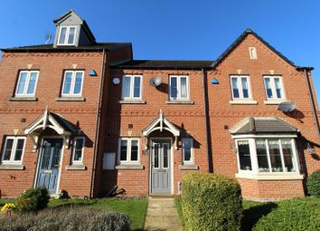 Thumbnail 2 bed terraced house to rent in St Edwin's Reach, Dunscroft, Doncaster