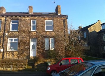 Thumbnail 2 bed terraced house to rent in 24 Prince Street, Haworth, Keighley