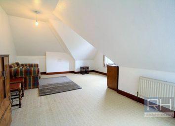 Thumbnail 2 bedroom maisonette to rent in Rokesly Avenue, London