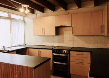 Thumbnail 3 bedroom property to rent in Daniells, Welwyn Garden City