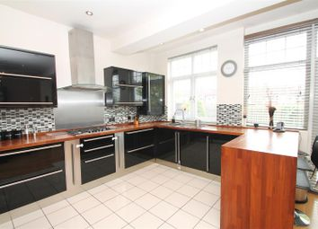 4 bed end terrace house for sale in Hamilton Crescent, Palmers Green, London N13