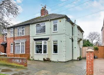 3 bed semi-detached house for sale in Crossfield Road, Darlington, Durham DL3