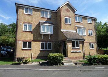 Thumbnail 1 bedroom flat for sale in Trayford Court, Purfleet, Essex