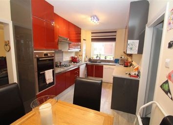Thumbnail 3 bed flat for sale in Dalefields, Buckhurst Hll, Essex
