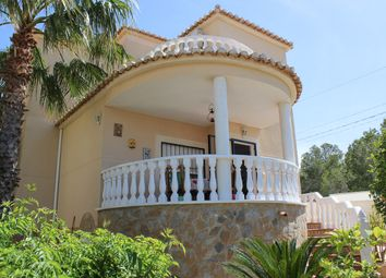 Thumbnail 3 bed villa for sale in El Galan, Spain