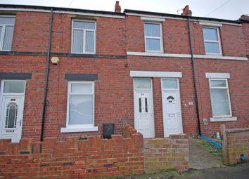 Thumbnail 3 bedroom flat to rent in Burradon Road, Burradon, Cramlington