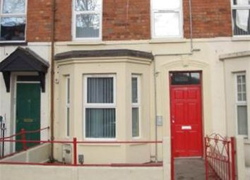 Thumbnail 4 bed flat to rent in Rugby Avenue, Belfast