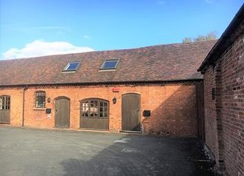 Thumbnail Office to let in Rooms 1 & 7, Wheeley Ridge, Alvechurch, Birmingham, Worcestershire