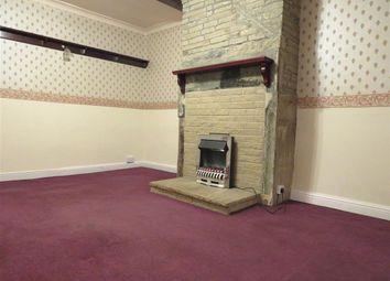 Thumbnail 1 bed terraced house to rent in Blackmoorfoot Road, Crosland Moor, Huddersfield
