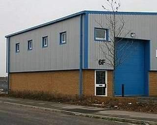 Serviced office to let in Thomas Way, Lakesview International Business Park, Hersden, Canterbury CT3