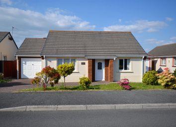 Thumbnail 2 bed detached bungalow for sale in Callans Drive, Pembroke