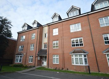 Thumbnail 1 bed flat for sale in Harlequin Court, 11 The Avenue, Whitley, Coventry
