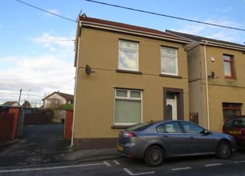 Thumbnail 3 bed detached house for sale in Pemberton Road, Llanelli