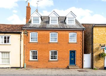 Thumbnail 6 bed property for sale in High Street, Buntingford, Hertfordshire