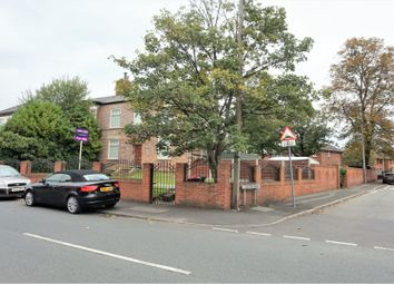 Lower Broughton Road, Salford M7