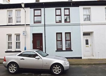 Thumbnail 2 bed terraced house for sale in Hatfield Grove, Douglas